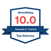 Avvo Auperb Denver Personal Injury Attorney